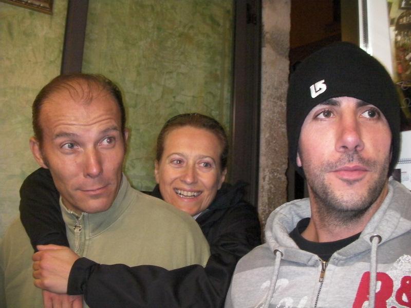 Kayak Team Turbigo CORNO